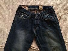 Jeans uomo Abercrombie & Fitch, taglia W28 L30