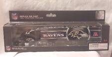 KKar Press Pass - 2013 NFL Transporter Series - Peterbilt -  Purple - Ravens