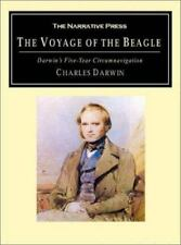The Voyage of the Beagle: Darwin's Five-Year Circumnavigation (Paperback or Soft
