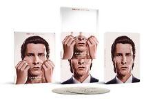 American Psycho (SteelBook)(4K Ultra Hd)(Presale Oct 5)