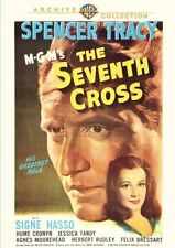 THE SEVENTH CROSS (1944 Spencer Tracy)  Region Free DVD - Sealed