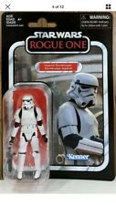 Star Wars The Vintage Collection Imperial Stormtrooper Rogue One VC140