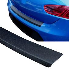 Original TFS Premium Ladekantenschutz Schwarz ABS für Fiat Panda ab 2012-