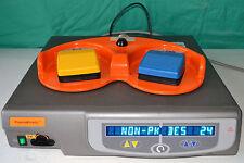 Gyrus ACMI PlasmaKinetic 729044 Bipolar Electrosurgical Generator / Footswitch