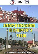 SANDRINGHAM - A Driver's View