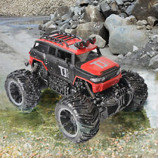 Big Wheel 1:16 Remote Control Monster Truck 2.4G Off Road Lifelike RC toys Hobby