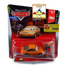 CARS Personaggio HOOMAN in Metallo scala 1:55 by Mattel Disney
