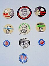 Socialist Workers  Jenness Pulley Reid Camejo Halstead 1968-72 Bring Yanks Home