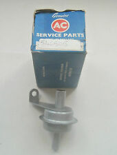 ROVER P6 2000 SERIES 1 ENGINE FLAME TRAP BREATHER FILTER 546505 NOS NEW 7971735