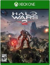 Halo Wars 2 for Xbox One [New Xbox One]