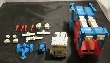Transformers G1 1986 Ultra Magnus 100% Complete with booklet