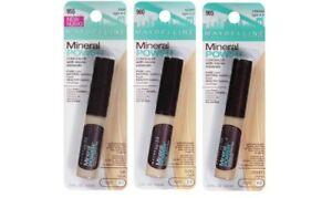 Maybelline Mineral Power Concealer - Choose Your Shade - New