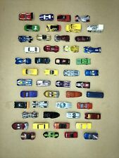 Lot of 48 Hot Wheels From The 90's & 2000's Diecast Plastic Cars Trucks Vehicles
