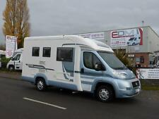 AUTOTRAIL EXCEL 600B 2009 FIXED BED 6M LONG