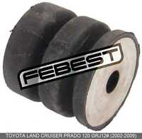 Body Bushing For Toyota Land Cruiser Prado 120 Grj12# (2002-2009)
