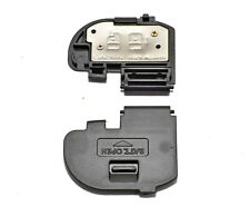 Canon EOS 40D Replacement Battery Door Chamber Cover Lid Canon EOS 40D