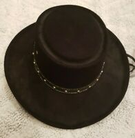 Western Express Cowboy Hat Size 7 1/8