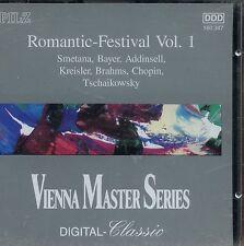 Vienna Masters Series / Romantic Festival Vol.1 - Sealed