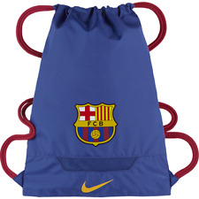 Nike Barcelona Allegiance Football Gym Sack