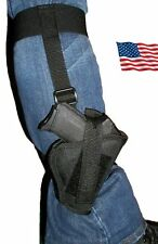 USA Mfg 38 Special Taurus Model 85 Pistol Ankle Holster .38 Revolver