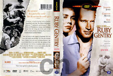 RUBY GENTRY (1952) - King Vidor, Charlton Heston, Jennifer Jones  DVD NEW