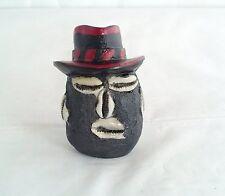 "2.75"" Orisha Elegua Santeria Yoruba Lucumi African God Siete Potencias Statue"