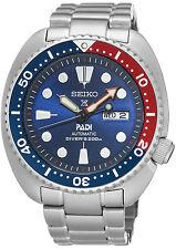 SEIKO PADI SRPA21K1 Prospex 200M Diver Edicion Limitada Original