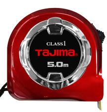 Tajima Klasse 1 HI-Lock Maßband 5m