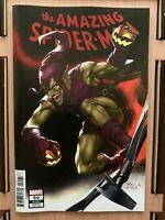 Marvel Comics Amazing Spider-Man #50 Pre-Sale INHYUK 1:25 VARIANT (10/14/2020)