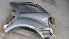 2011 Mercedes-Benz ML350 Rear Driver side body frame quarter panel 1646300707