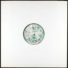 """DAMBALA - Rebel - 1978 UK 12"""" single / Maxi 45 tours"""
