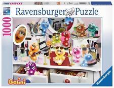 Ravensburger * puzzle * 1000 piezas * Gelini 's en el salón de belleza * nuevo + embalaje original