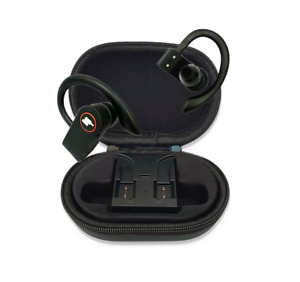 AIR BEATS Pro X2 - Wireless 30+ Hours, WATERPROOF, Secure Fit