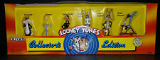 LOONEY TUNES WARNER BROS TITTI SILVESTRO BUGS  DAFFY  WILE COYOTE ROAD RUNNER