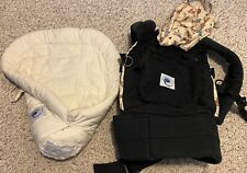 ergo baby carrier original +insert
