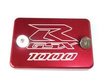 Suzuki GSXR 1000 K1-K6 2001-2006 HINTERER HAUPTBREMSZYLINDER DECKEL Mütze NEU