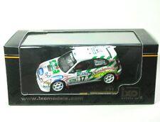 1 43 Ixo Toyota Corolla WRC #17 Rally Finland 2000