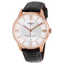 Tissot Chemin Des Tourelles Powermatic 80 Mens Watch T0994073603800