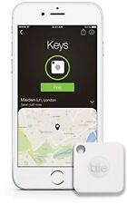 Key Finder Tracking Device Cell Phone Small Tiny Bluetooth Keychain Best 4 Pack