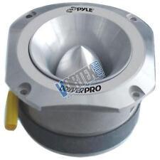 "1 Pyle PRO Heavy Duty 1.5"" 500W Titanium Super Tweeter Car Stereo Speaker PDBT31"