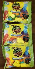 Sour Patch Kids Marshmallows - 3 bags (21 total ounces)