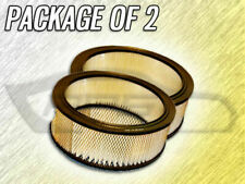 MANN AIR FILTER C 31 190 FOR MERCEDES-BENZ 300CD 300D 300SD 300TD PACKAGE OF 2