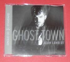 Adam Lambert - Ghost Town -- Maxi-CD / Pop