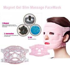 Beauty Face-lift Mask Tourmaline Magnetic Therapy Massage Anti-Wrinkle Mask
