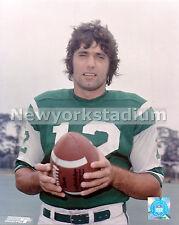 New York Jets- Joe Namath -Training Camp