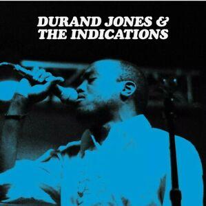 DURAND JONES & THE INDICATIONS - Durand Jones & The Indications - CD