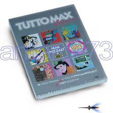 """883 MAX PEZZALI """"TUTTO MAX"""" RARO DVD FUORI CATALOGO - SIGILLATO"""