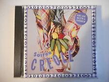 """KAS7 : SOIREE CREOLE """"ASSEZ RESISTE"""" (AVEC UNE RECETTE) [CD ALBUM PORT GRATUIT]"""