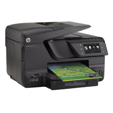 HP Officejet Pro 276dw / OfficeJet Pro 8600 Plus CR770A Duplex WLAN ADF FAX