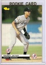 Derek Jeter 1994 TAMPA YANKEES #60 Rookie Card RC ~ FREE SHIPPING